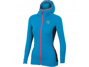 KARPOS CUNTURINES FLEECE W JACKET