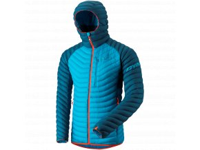 DYNAFIT RADICAL DOWN MEN HOODED JACKET