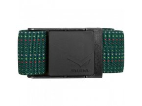 Salewa Rainbow Belt 8820 Cypress/Stripe
