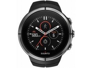 SUUNTO SPARTAN ULTRA BLACK GPS