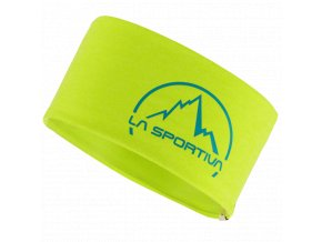 LA SPORTIVA Artis Headband Apple Green