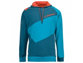 La Sportiva mikina Magic Wood Hoody lake/tropic
