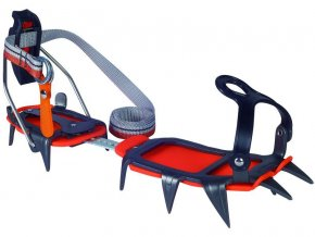 CLIMBING TECHNOLOGY PRO LIGHT SEMIAUTOMATIC
