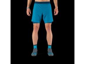 DYNAFIT Alpine Pro 2in1 Shorts M