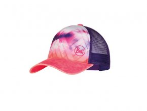 BUFF TRUCKER CAPRAY ROSE PINK