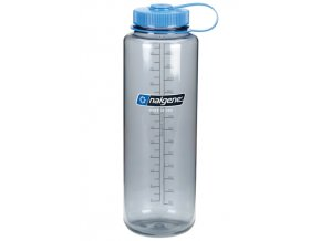 NALGENE Wide Mouth GREY