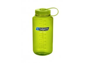 NALGENE Wide Mouth SPRING GREEN