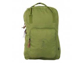 2117 OF SWEDEN STEVIK 20 l batoh zelený