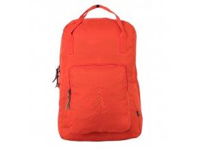 2117 OF SWEDEN STEVIK 27 l batoh oranžový