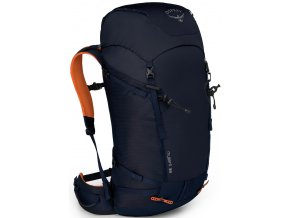 OSPREY MUTANT 38 II Blue Fire