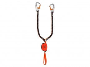 CLIMBING TECHNOLOGY TOP SHELL SLIDER FERRATA SET