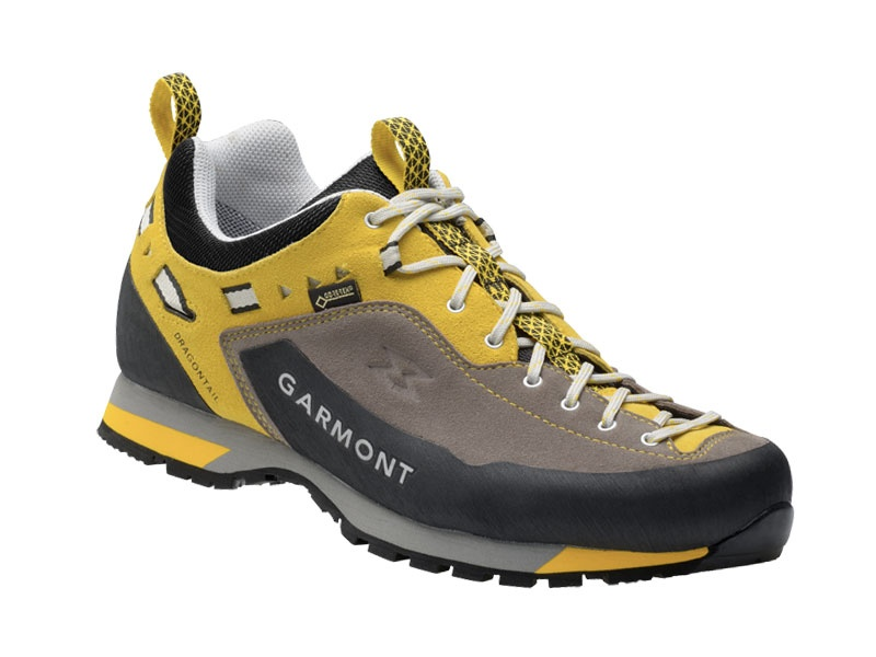 GARMONT DRAGONTAIL LT GTX Farba: antracit/yelow, Veľkosť: 41,5