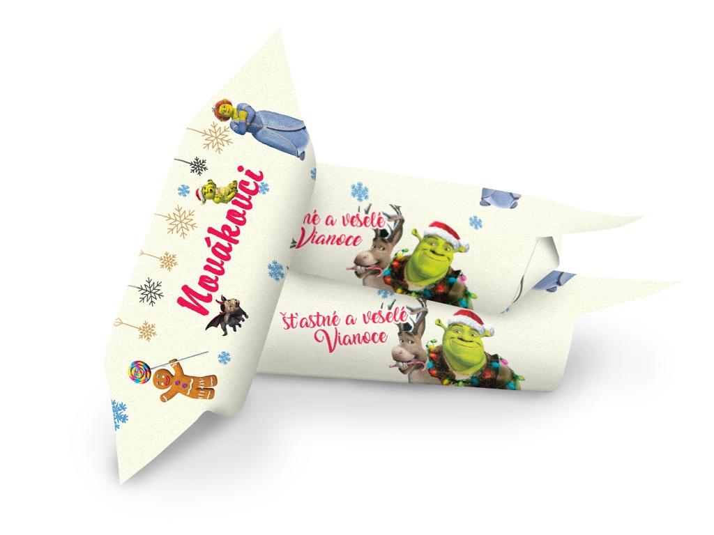 Mockup1 Rozpravkove Vianocne VZOR 02B Shrek