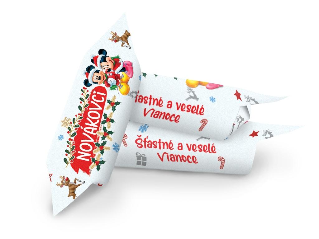 Mockup1 Rozpravkove Vianocne VZOR 05B Mickey Mouse