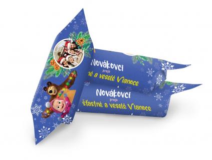 Mockup1 Rozpravkove Vianocne VZOR 04A Masa a medved