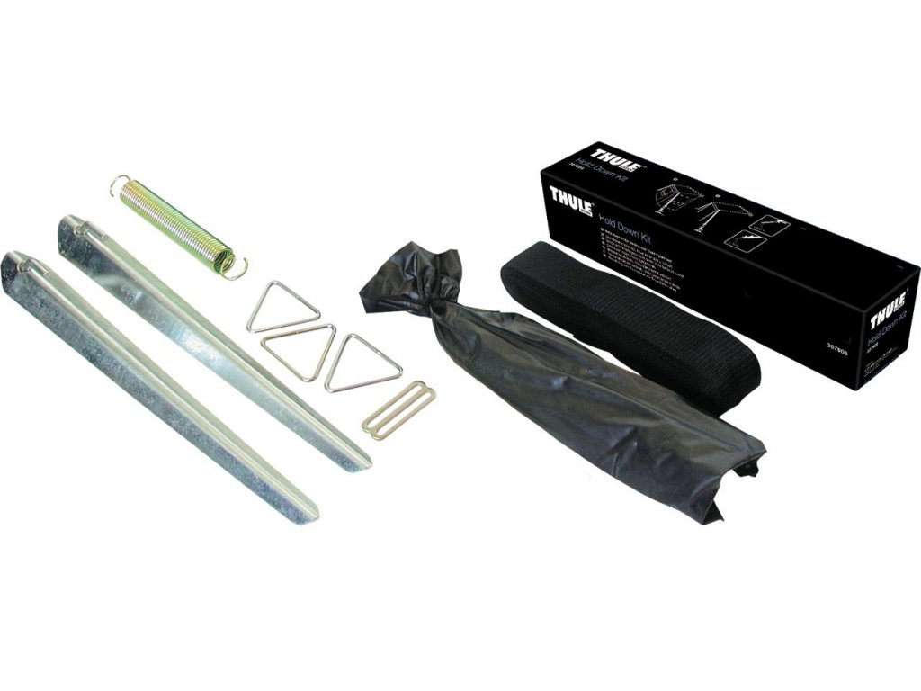 Sada Thule Hold Down Kit