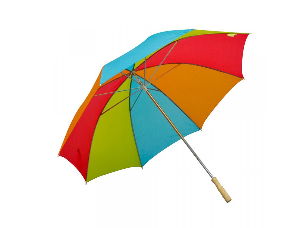 Velký piknik / plážový deštník