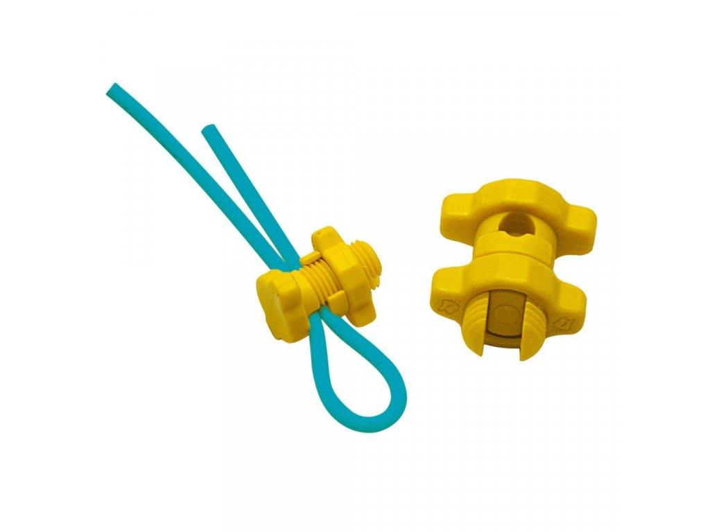 Šroubovák univerzální kabelový zámek