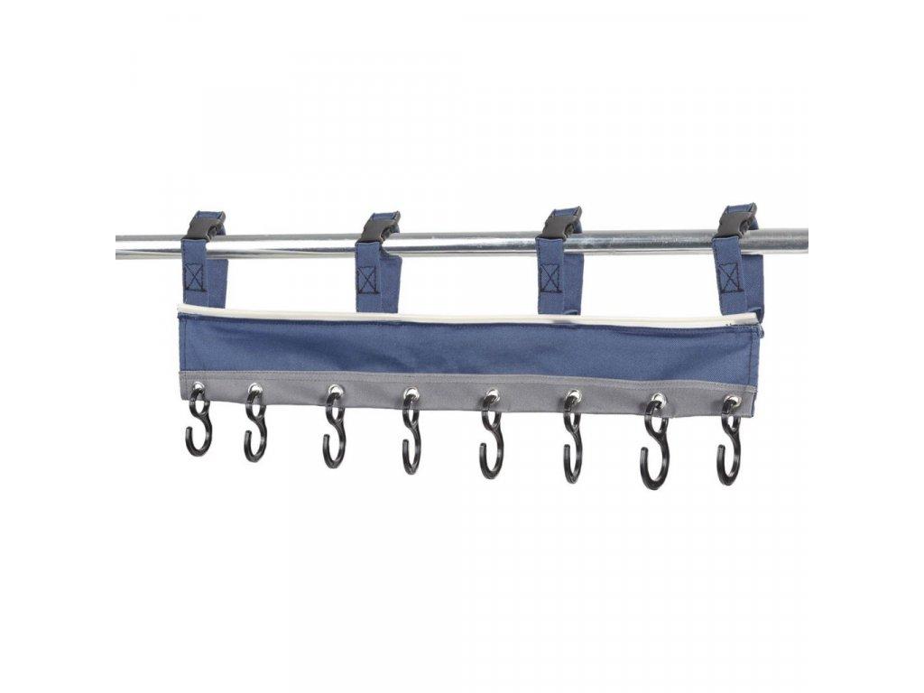 Hook Rail Arial