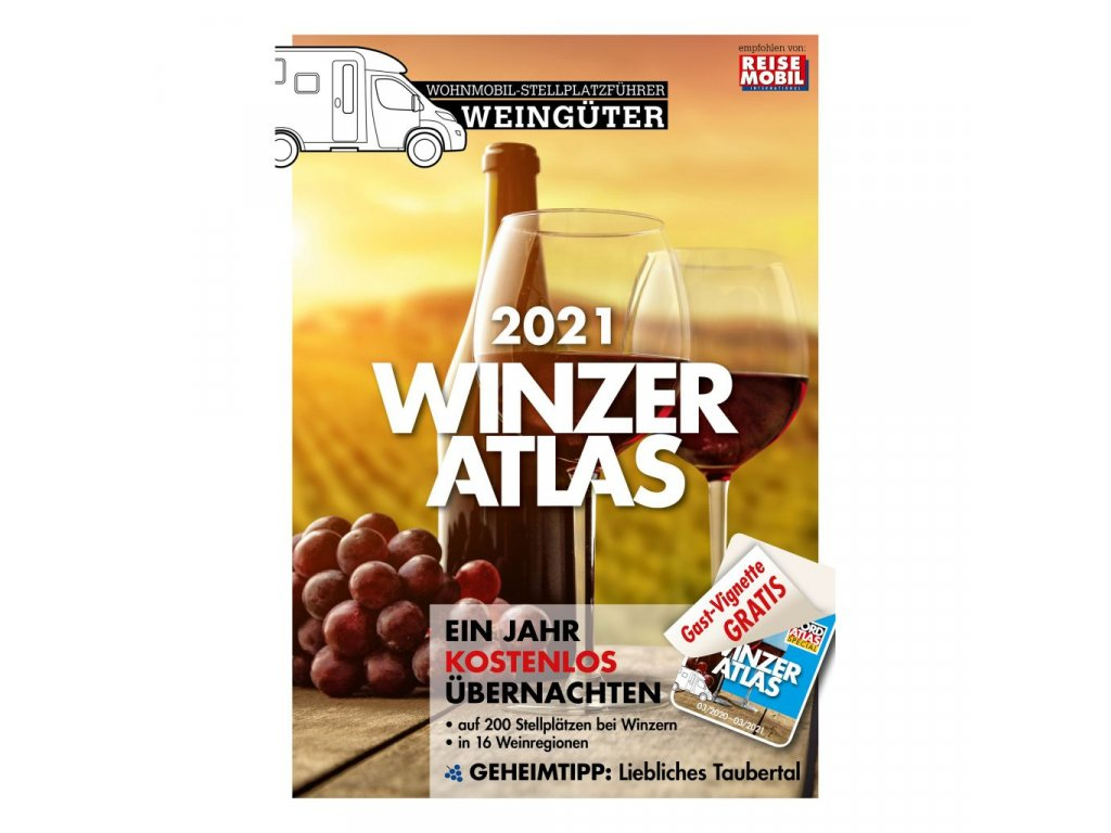 Vinařský atlas