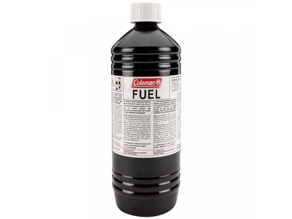 Coleman Fuel