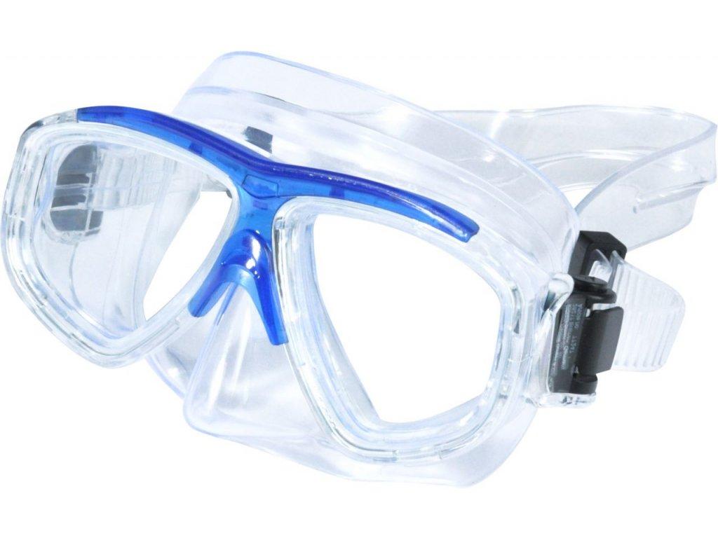 Potápěčská maska Cliff