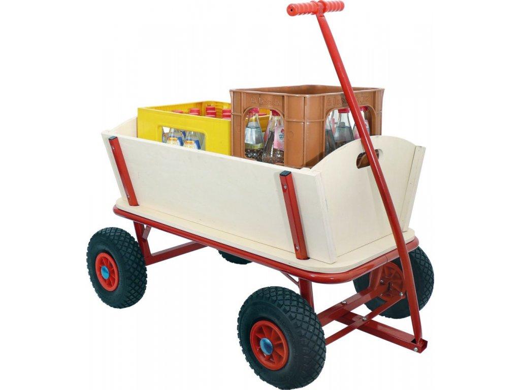 Ruční vozík