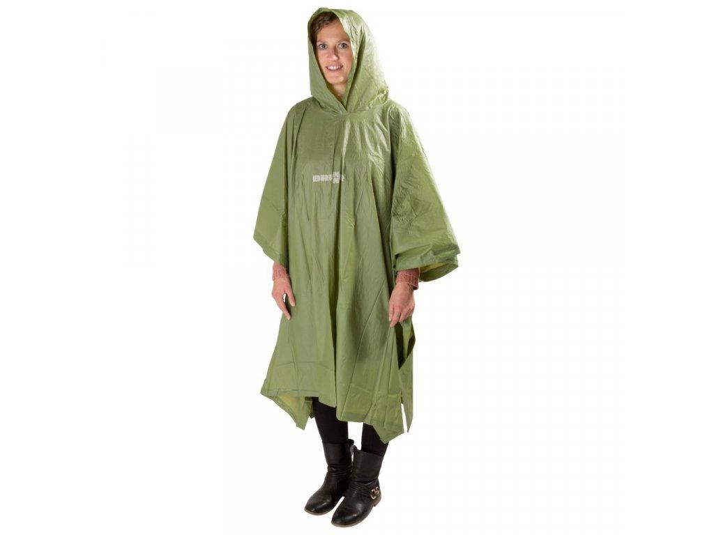 Déšť Poncho Rainman