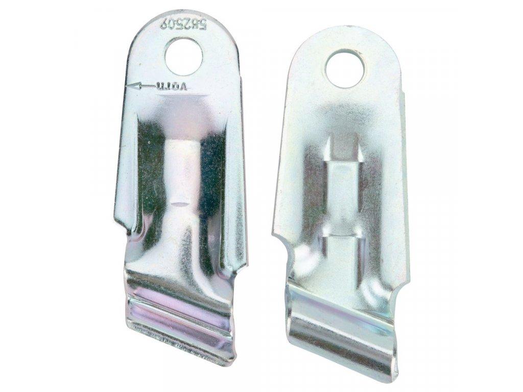 Plug-in Kit Octagon