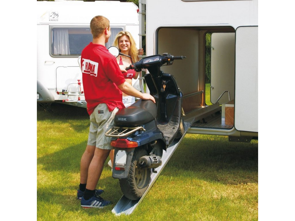 Garáž Carry Moto