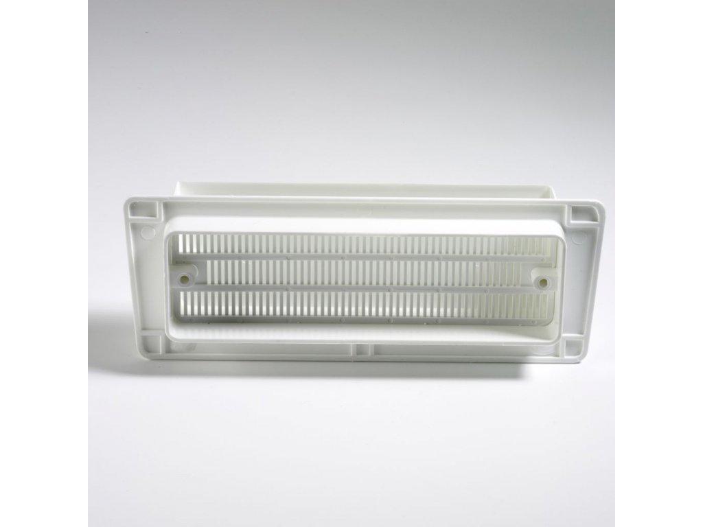 Ventilátor na boční stěně