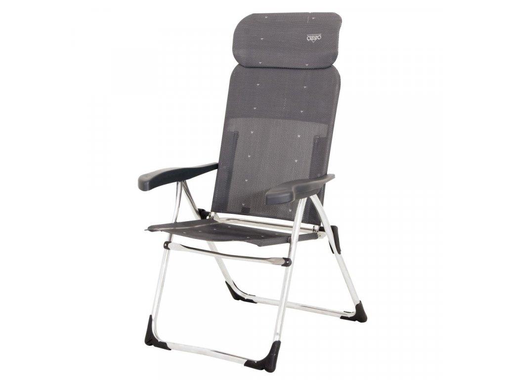 Kempová židle Compact AL / 213-C-40