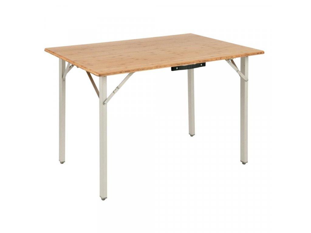 Bambusový stůl kamloops