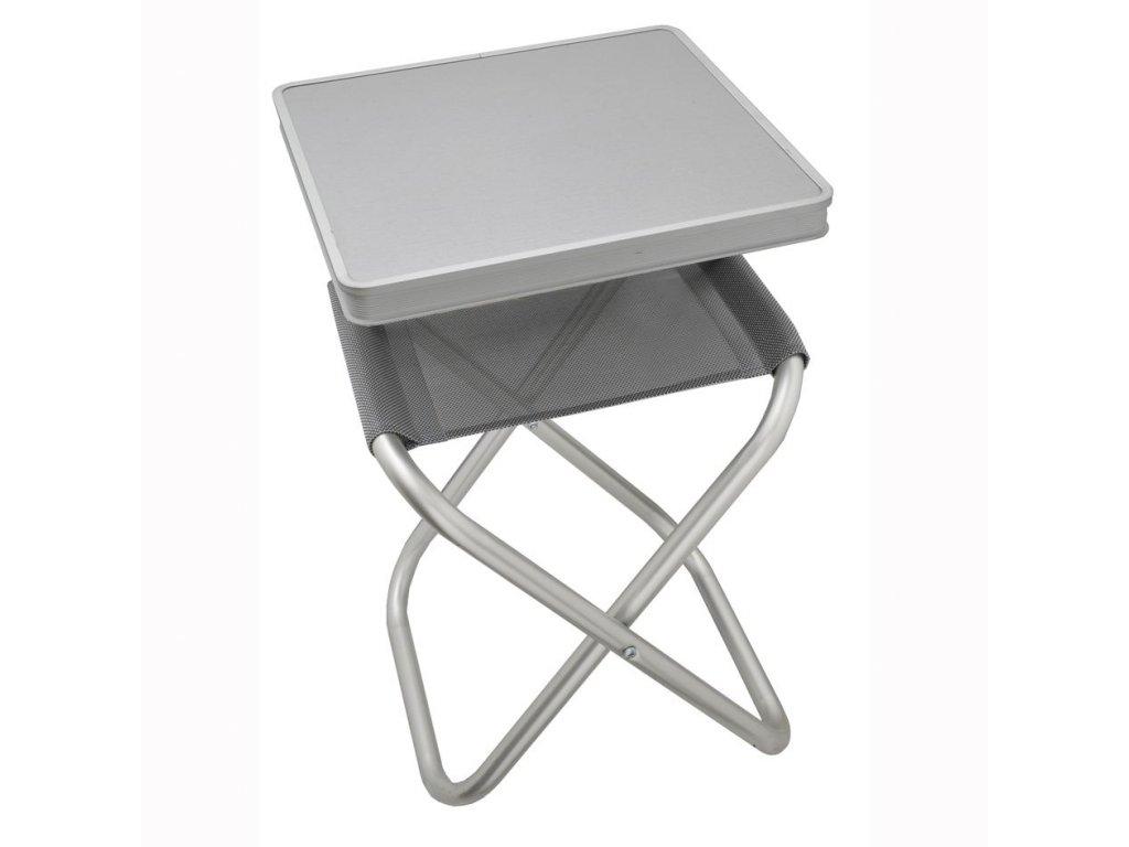Stůl na stoličku