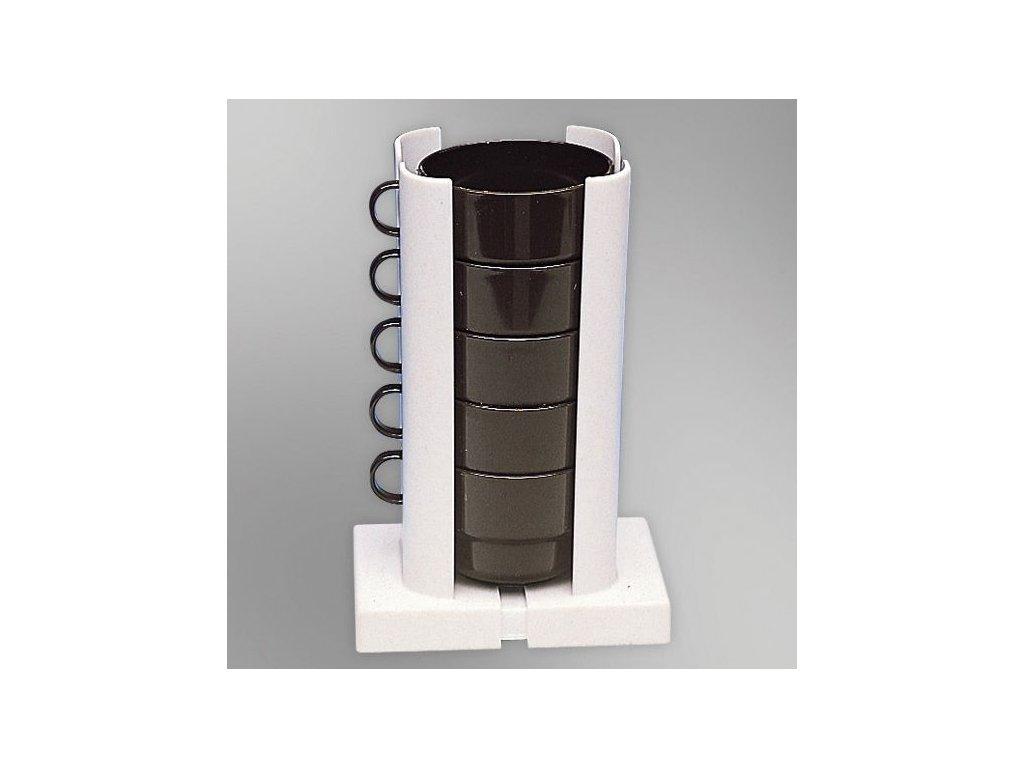 Stohovač pohárů
