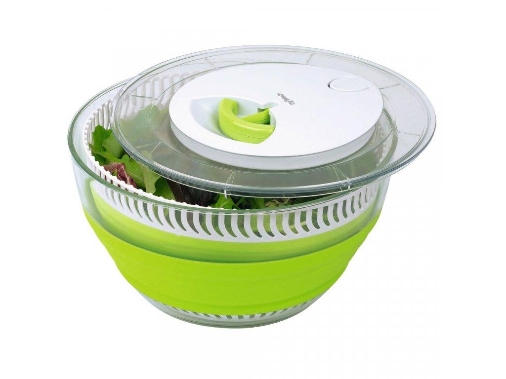 Skládací salátová sušička Basic