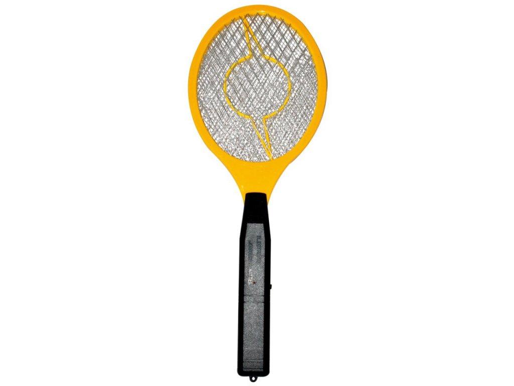 Elektrická plácačka na hmyz