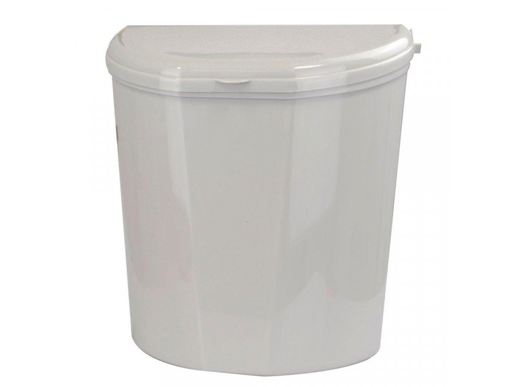 Odpadkový koš sloupek XL
