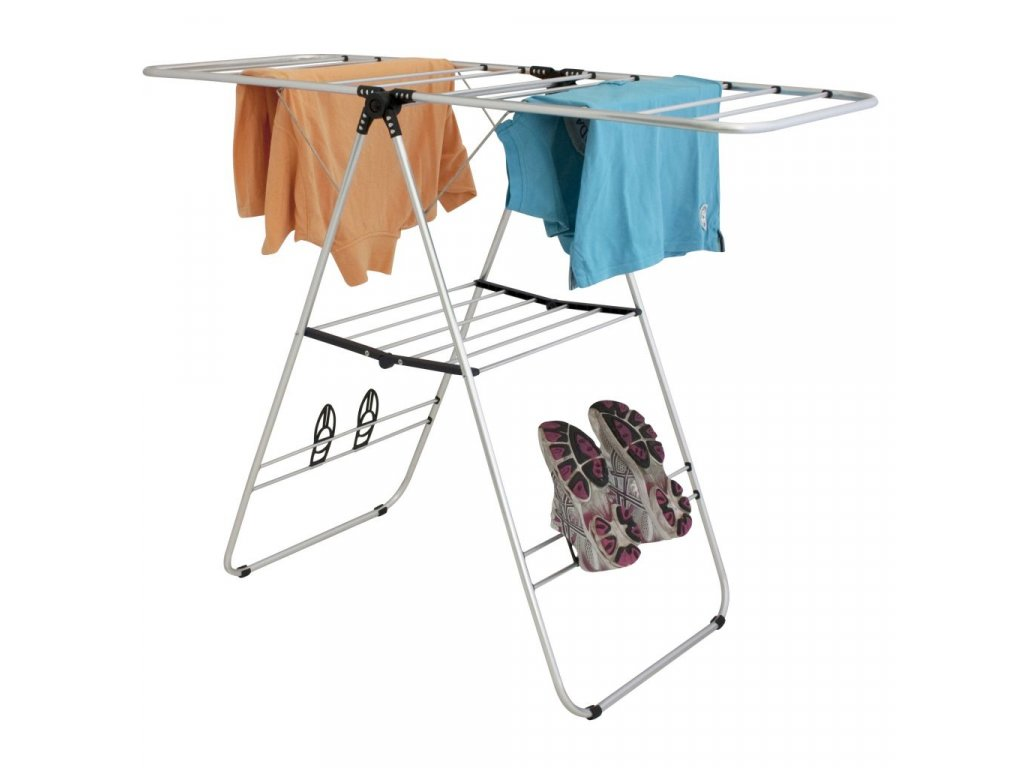 Prádelna Rack