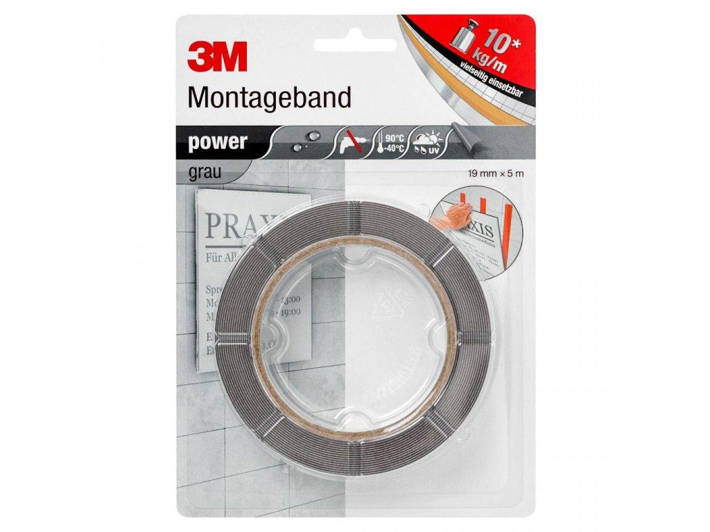 Lepicí páska 3M ™ Oboustranná energetická sestava
