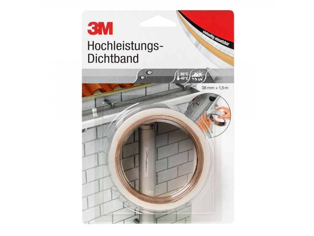 Vysoce výkonná těsnicí páska 3M ™