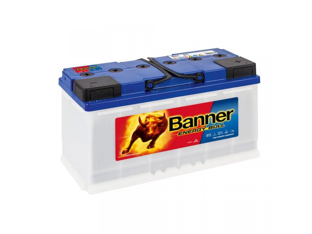 Baterie Energy Bull