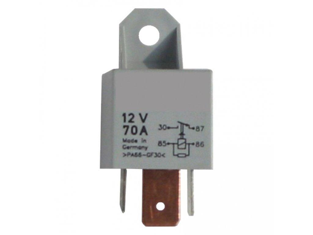 Izolační relé baterie MT RE 70