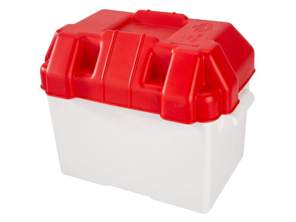 Bateriový box Malý