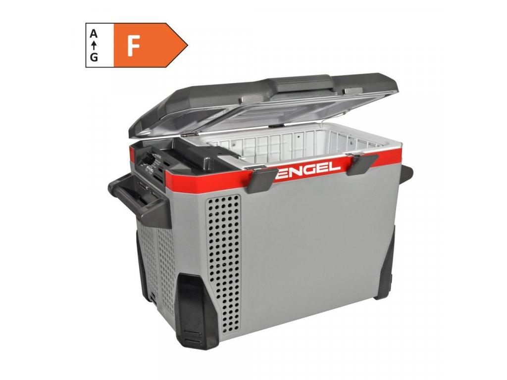 Engel MR-040F, 12/24/230 V