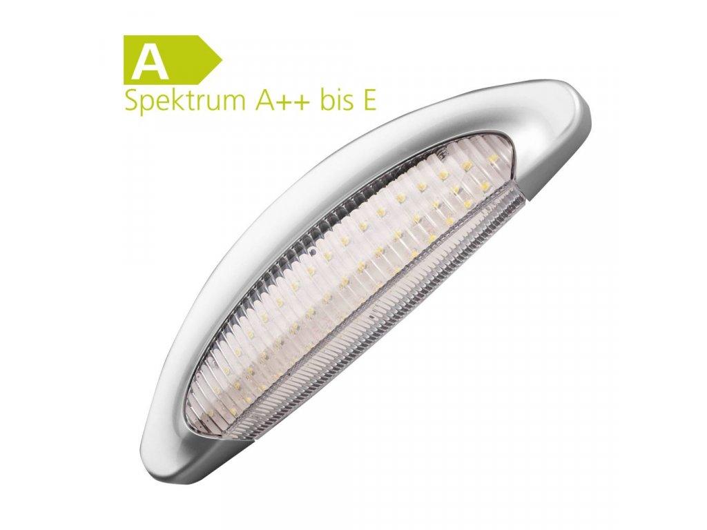 LED vstupní světlo