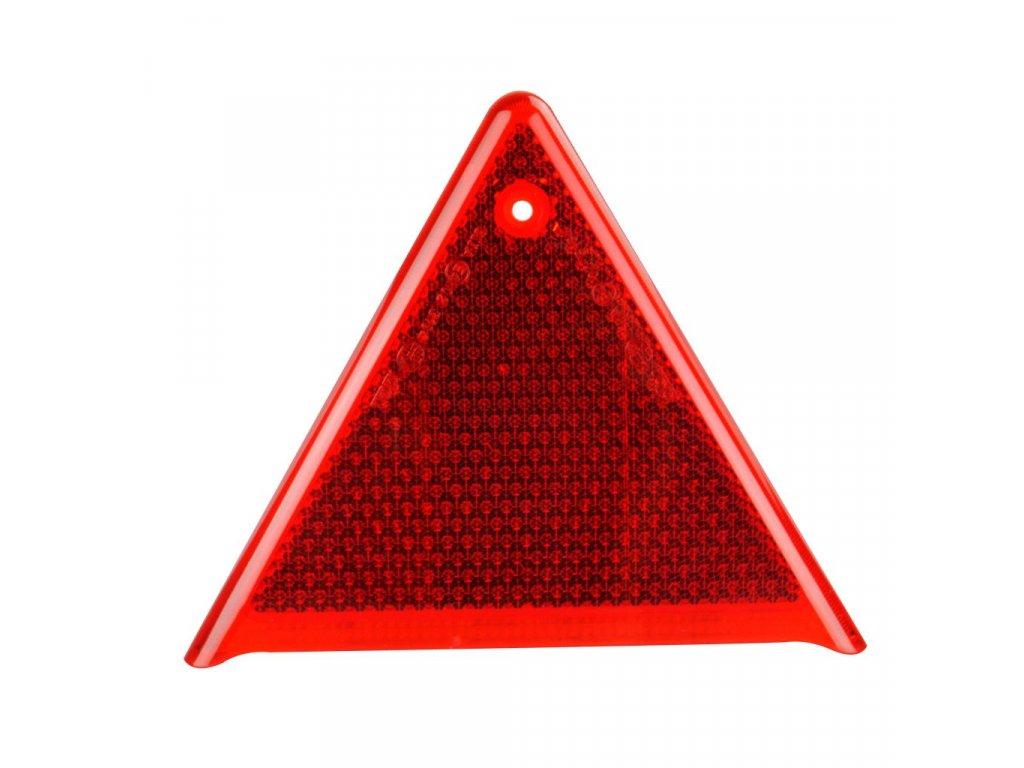 Reflektorový trojúhelník