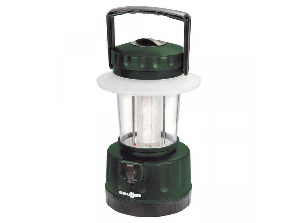 Venkovní lampa Quasar LED 20RG