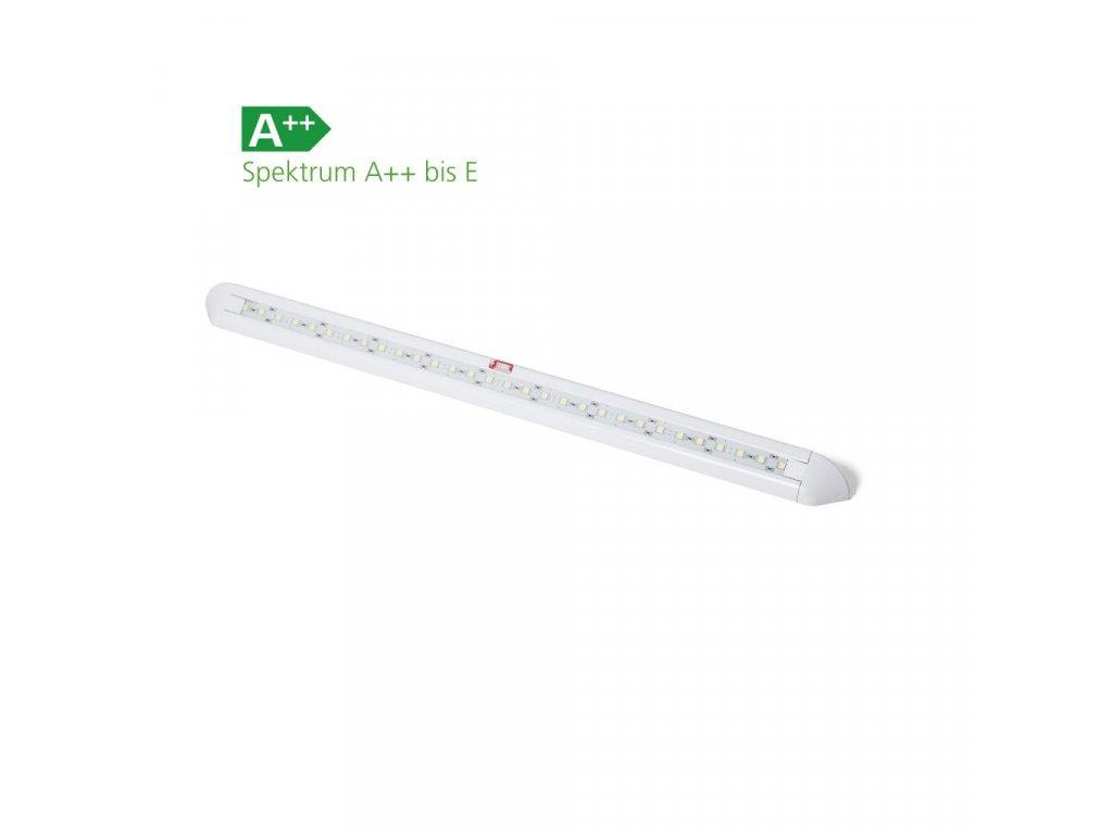 LED markýza