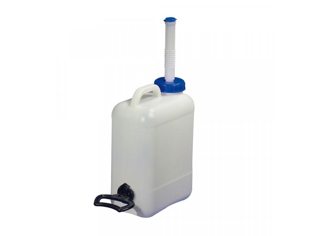 Aquafill - Plnící plechovka